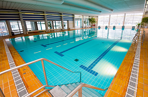 Pullach Schwimmbad aqua fitness pullach i isartal