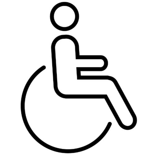 Infos für Menschen mit Behinderung